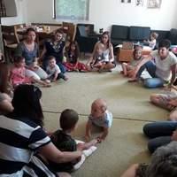 Családokat és gyerekeket segítő meseterapeuta