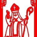 Miklós püspök legendája