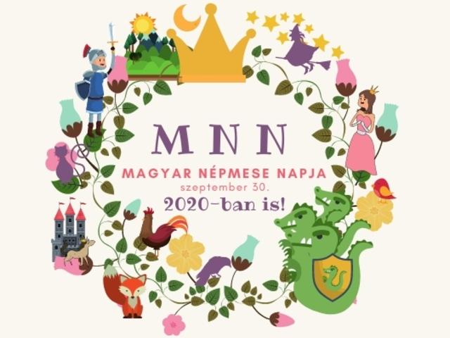 Magyar Népmese Napja 2020-ban is!