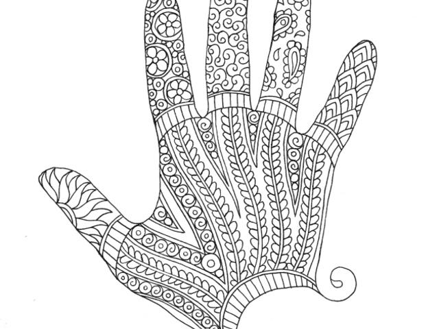 Mese a kezed öt ujjáról