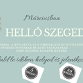 Helló Szeged!