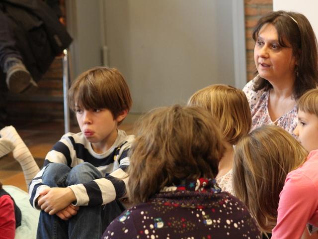 Magyarra hangolódás népmesével - Élménymese Táborok külföldön