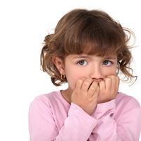 Mitől fél a gyerek?