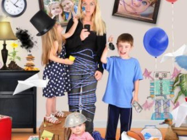 Szorgalmi feladat szülőknek