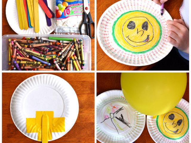 5 olcsó ötlet, amivel leköthetjük a gyerekeket nyáron