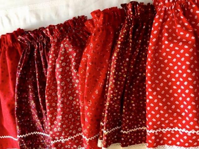 Piroskák és egyéb női mesehősök