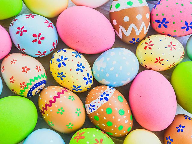 Rendhagyó húsvét - a hagyományok jegyében