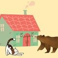 A medve és a macska