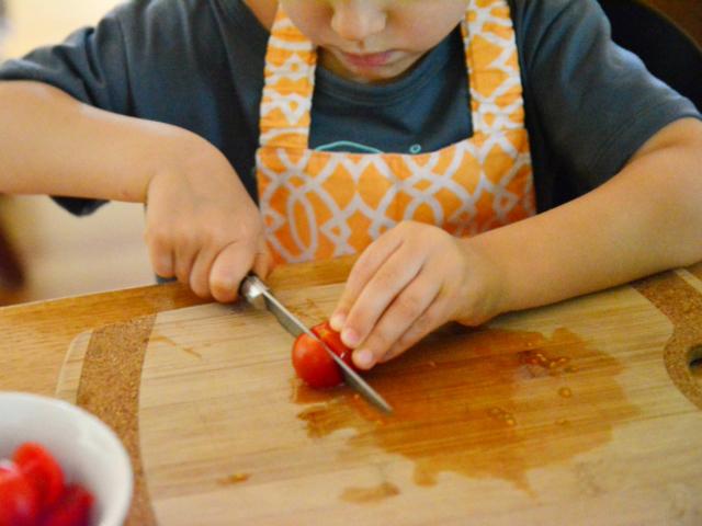 Montessori és a nagymamák