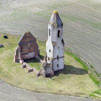 Az első templom ...akkor az Isten lenézett odaföntről, elmosolyodott...