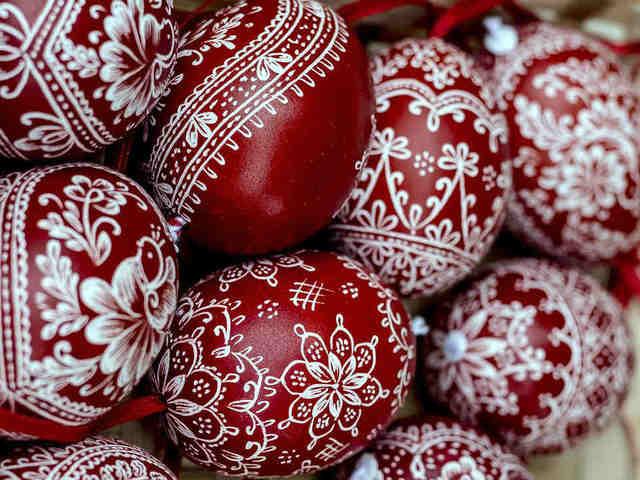A piros tojás