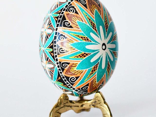 A tojásból teremtett leány