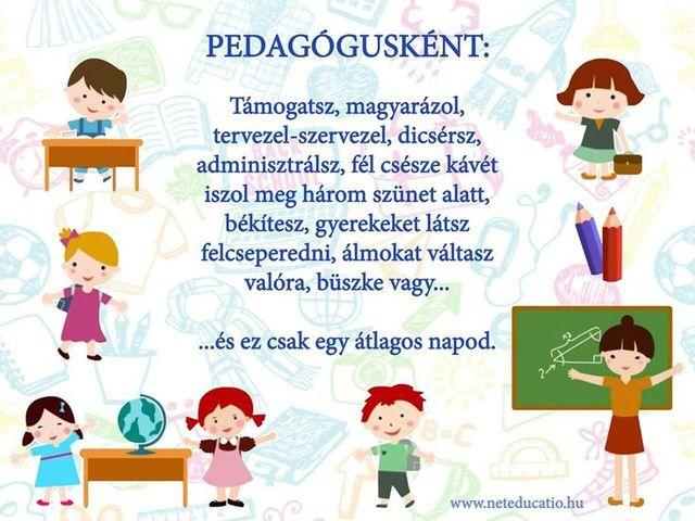 A sikeres pedagógusok 5 jellemző szokása