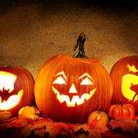 Hamarosan itt a Halloween - és lesz jövőre is!
