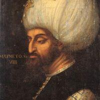 Testvéreik vérével áztatott trónon ültek az oszmán uralkodók