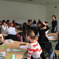Gamifikáció a nyelvoktatásban - beszámoló