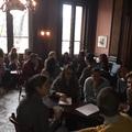 Módszertani továbbképzésünk: Kultúra és nyelv egysége a nyelvórán (1. rész)