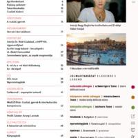 A PontHU anyaga a Magyarul tanulok magazinban