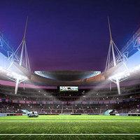 Van-e szebb, mint egy stadion?