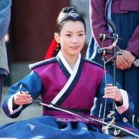 Dong-Yi (XVII-VIII. sz.)