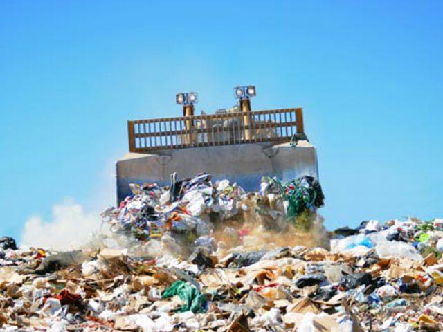 A hulladékkezelés lehetőségei