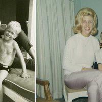 Múzsák vagy démonok? Anyák árnyai a divatvilágban