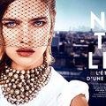 Natalia Vodianova az új francia filmcsillag?