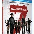 Januártól DVD-n a Vaksötét és az újragondolt A hét mesterlövész