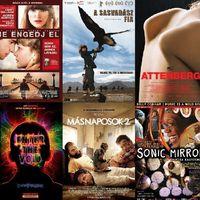 Premierfilmek a 21. héten
