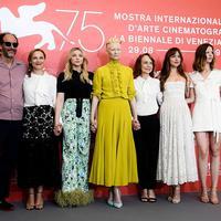 Érkezik az Oscar-jelölt Luca Guadagnino új alkotása