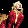 Marilyn Monroe, Csehov és '56-os dráma a belváros szívében