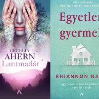 Az Athenaeum Kiadó júniusi és júliusi könyvajánlója