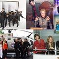 Új sorozatok a 30. héten