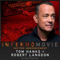 Az Inferno is a mozikba kerül