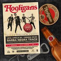 Programajánló: A Hooligans nyitja meg a Barba Negra Track-et