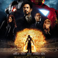 Vasember 2 - Iron Man 2 [2010]