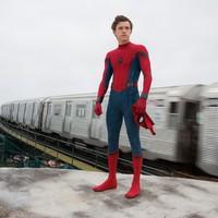 Pókember új ruhája
