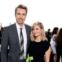 Dax Shepard és Kristen Bell elválaszthatatlanok