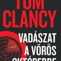 29 év után újra megjelenik magyarul a Vadászat a Vörös Októberre