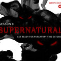 Supernatural 810- 823.