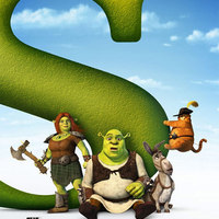 Shrek a vége fuss el véle (Shrek Forever After)