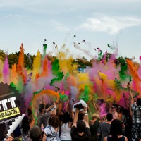 Tűzijáték és konfettieső zárta az idei EFOTT-ot