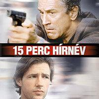 15 perc hírnév - 15 Minutes [2001]