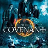 The Covenant - A testvériség