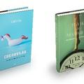 Az Athenaeum Kiadó októberben és novemberben megjelenő újdonságai