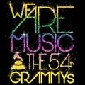 Az 54. Grammy díjkiosztó nyertesei