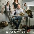 Hamarosan érkezik az HBO új magyar sorozata, az Aranyélet