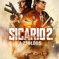 Josh Brolin lesérült a Sicario 2. forgatásán