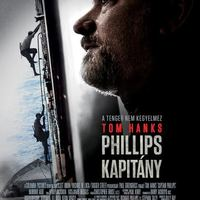 Phillips Kapitány – 2013