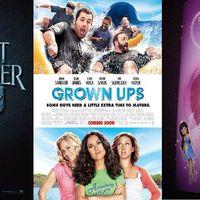 Premierfilmek a 31. héten